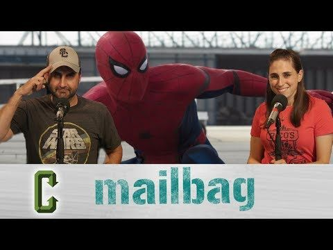 Who Should Play J. Jonah Jameson In The Spider-Man Movies? - Collider Mailbag - YouTube