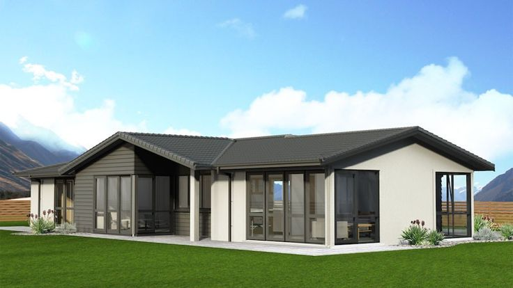 Cambridge Homes Auckland | Norfolk Design