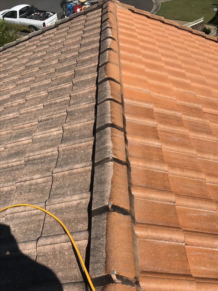 1000 Ideas About Roof Cleaning On Pinterest Gutter