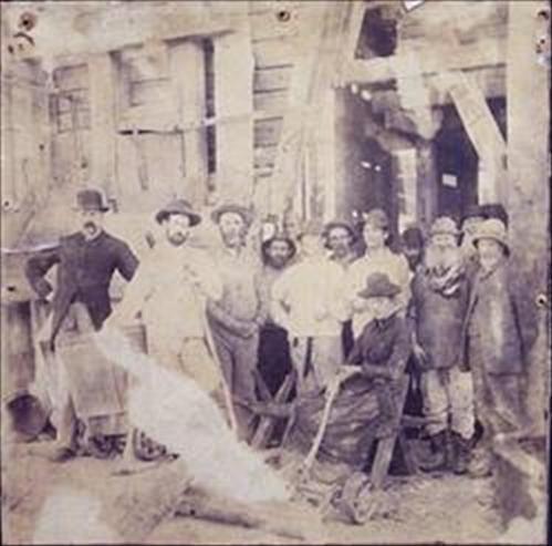 Ballarat Historical Society
