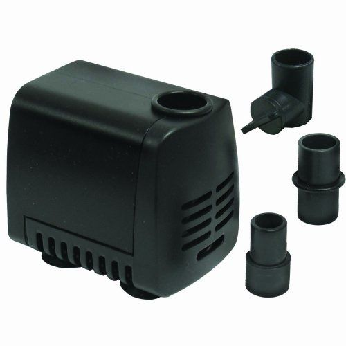 17 best images about pond pumps on pinterest gardens for Best pump for a small pond