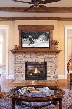 fireplace designs with tv above 17 best ideas about tv fireplace on tv 8935