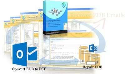 EDB to PST software is proficient tool to convert EDB file to PST file.