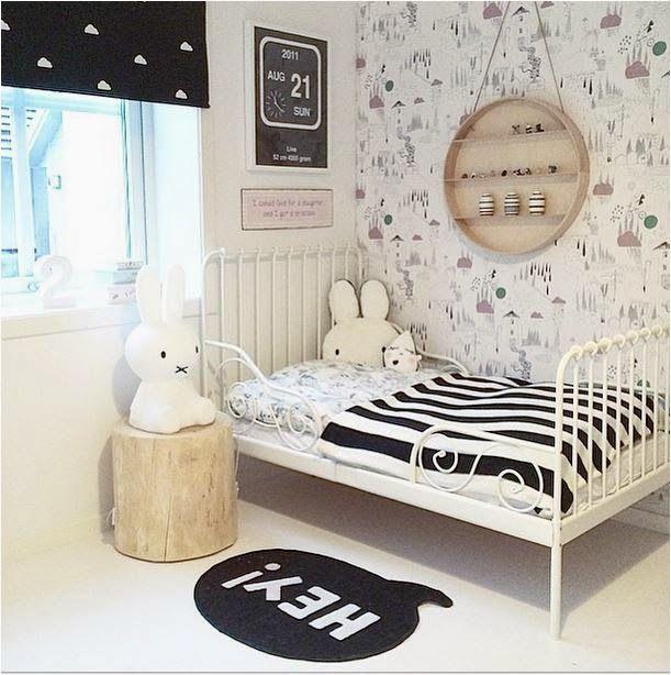 kids' rooms on instagram (via Bloglovin.com )