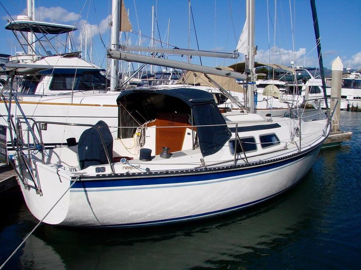 Global Yacht Details Page - Rubicon Yachts - Quality Yacht Brokers in the Bay Area