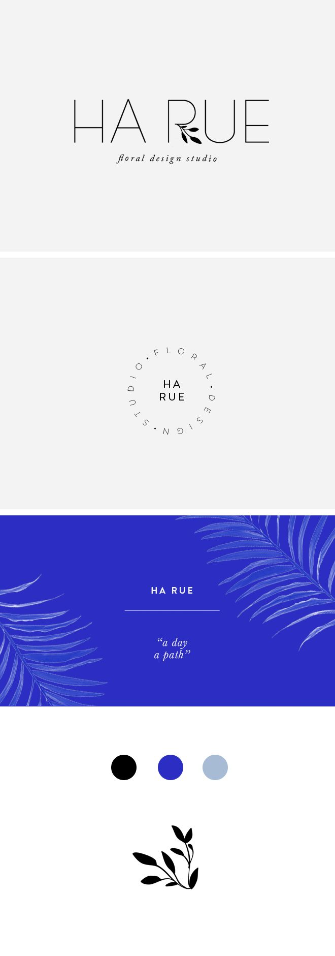 NEW IN PORTFOLIO: HA RUE - Cocorrina