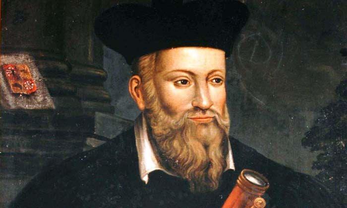 Michael de Nostradamus é dos videntes mais famosos de todos os tempos, e é considerado um verdadeiro profeta para muitos que estudam as suas profecias, devido a muitas coincidirem com o que tem acontecido no Mundo.