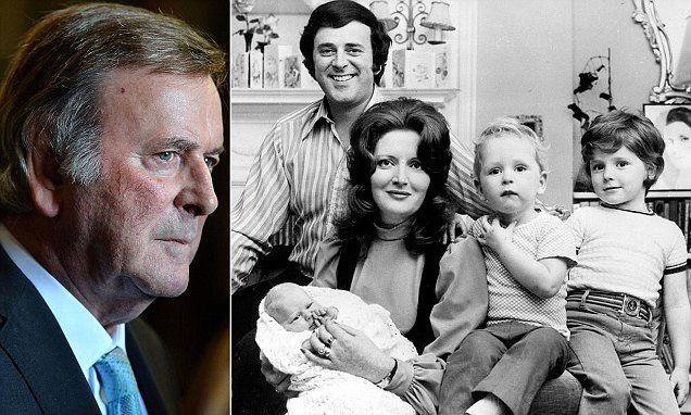 Terry Wogan revealed sadness over death of daughter in later years