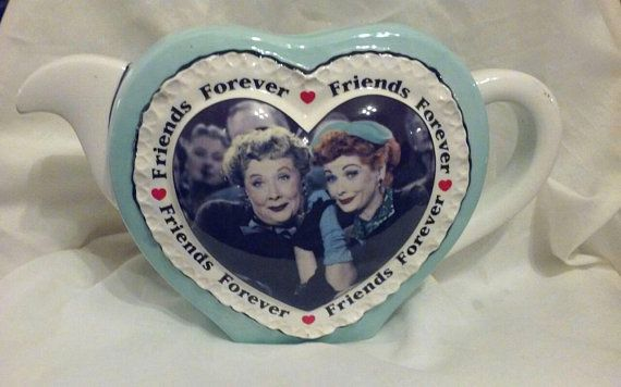 For Kitchen Or Collectible Shelf I Love Lucy Chocolate Factory Spoon Rest