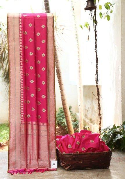 BENERAS SILK L05073 | Lakshmi