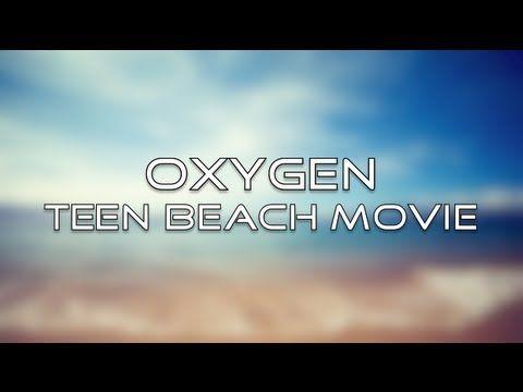 TEEN BEACH MOVIE SONGS!!!