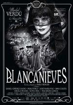 Blancanieves - Biancaneve come The Artist. Espressionismo moderno. #Film #Cinema