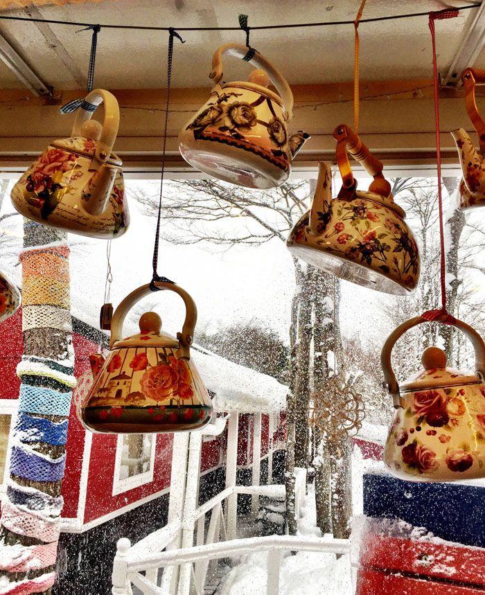 Ushuaia: neve e spa para curtir em família