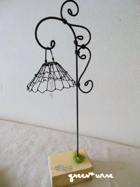Great fairy lamp!