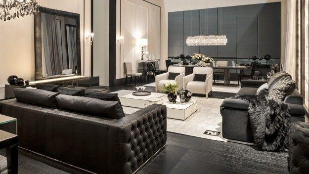 Arredare la casa in modo lussuoso - Per chi desidera un look moderno e ricercato, Fendi Casa è il brand di riferimento a cui affidarsi.