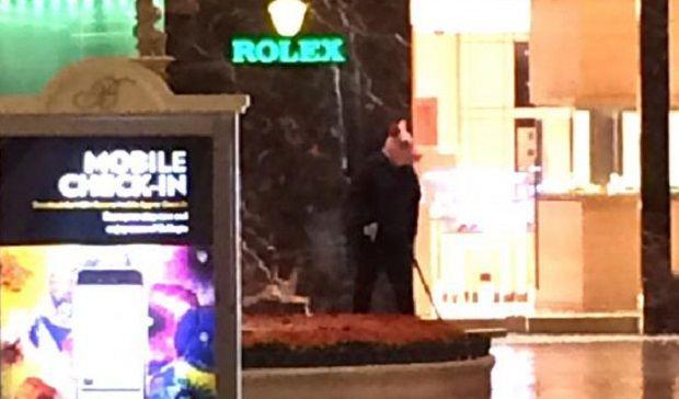 Ladrón con máscara de cerdo asalta casino en Las Vegas - http://www.esnoticiaveracruz.com/ladron-con-mascara-de-cerdo-asalta-casino-en-las-vegas/