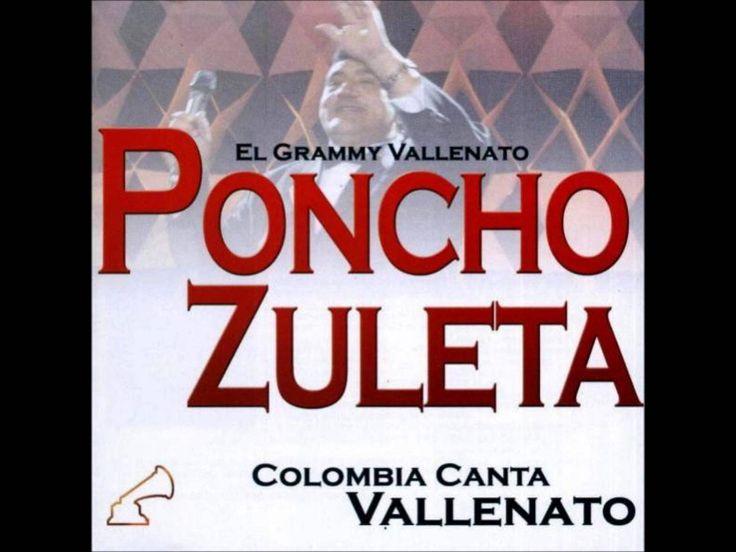 Asi Son Las Cosas - Poncho Zuleta