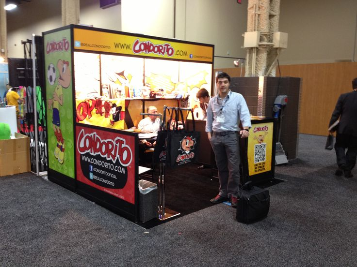 Licensing International Expo 2013
