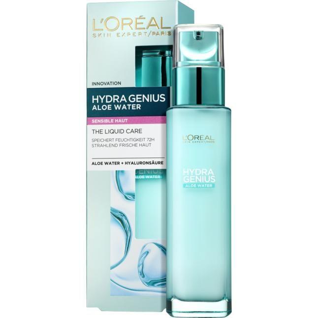 L'Oréal Paris Hydra Genius Aloe Water online günstig kaufen | rossmann.de