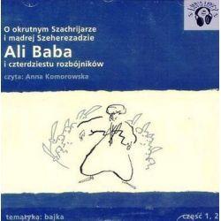 Ali Baba i czterdziestu rozbójników - Opracowanie zbiorowe