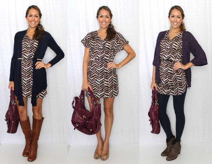great ideas for different looks from j