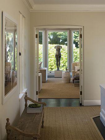 Benjamin dhong interior design san francisco ca entryways pinterest interiors for Interior designer san francisco ca