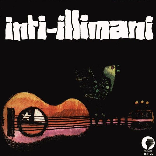 Inti-Illimani: Viva Chile