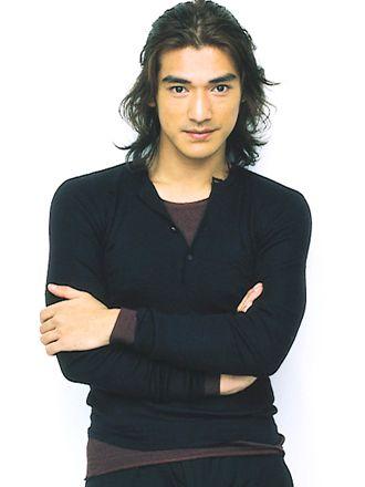 Takeshi Kaneshiro (Такеши Канеширо)