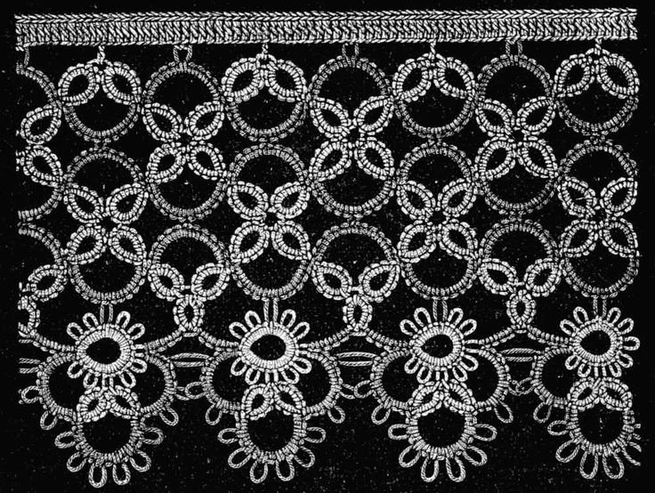 bobbin lace designs and instruction