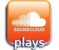 Buy Soundcloud Plays Cheap
