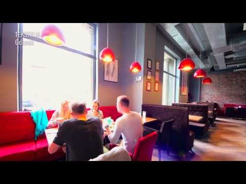 Perfect ad of Tricity, must-see places, lovely Gdańsk and, of course, video made so beautifully!