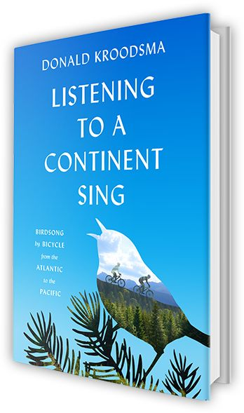 Listening to a Continent Sing : Home