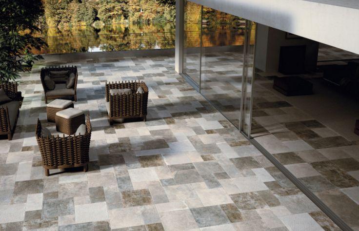 Elevate prestazioni e bellezza: scopri i pavimenti e rivestimenti in gres porcellanato Century nei nostri showroom!