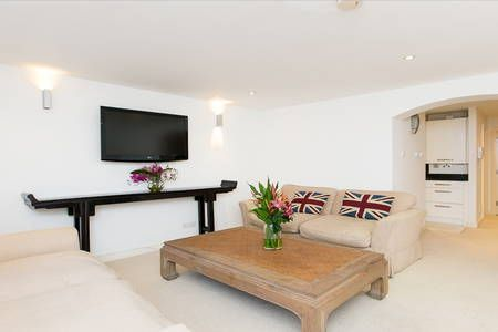 Sharing economy. Who do you use? - http://www.forbes.com/pictures/eeji45emgkh/airbnb-snapgoods-and-12-more-pioneers-of-the-share-economy/  Check out this awesome listing on Airbnb: Secluded Luxury Earls Court-2BR 2BT - Flats for Rent in London
