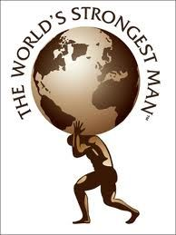 The Worlds Strongest Man
