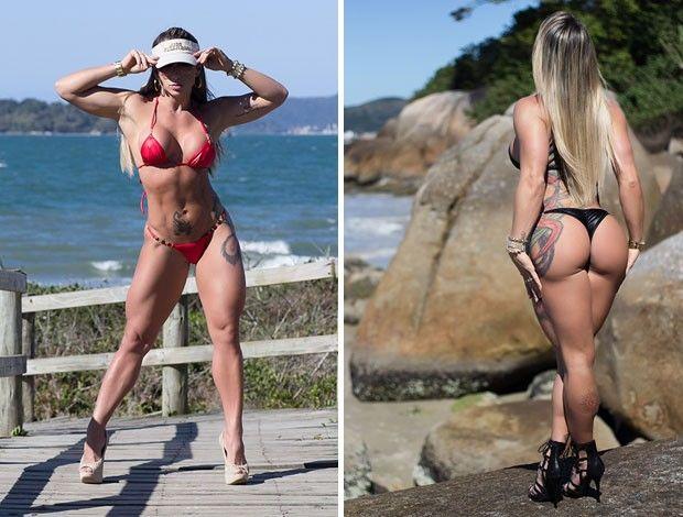 Praia jurere internacional - 3 part 8
