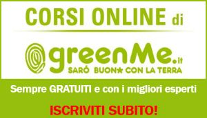corsi greenme