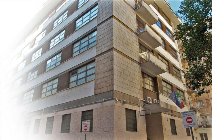 Il Centro Studi Antonio Manieri è il più antico complesso scolastico laico paritario di Roma. Un'Istituzione laica nella conduzione e gestione, ma sempre garante dei principi e dei valori religiosi propri dell'uomo e della tradizione occidentale.