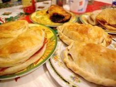 Elabora en tu hogar un tradicional platillo hidalguense y disfruta la exquisita mezcla de sabores ingleses y mexicanos.