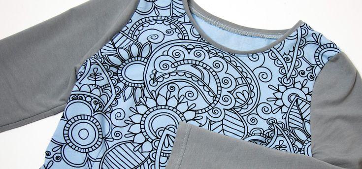niebiesko-szara-sukienka-mehndi-dzianina-dresowa-szycie-blog