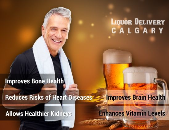 Take a look into the primary #advantages_of_drinking_beer and derive the fun out of this excellent drink all the more.