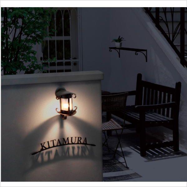 LEDブラケットライト          トラディショナルType01-1