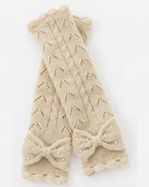 ニット指無しロング手袋|小物、雑貨 | LIZ LISA(リズ リサ)