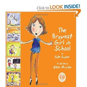 The Bravest Girl in School- A story about Diabetes and taking insulin for young kids