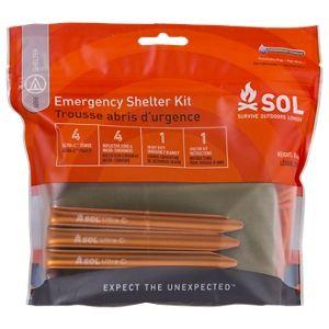 Adventure Medical Kits SOL Emergency Shelter Kit