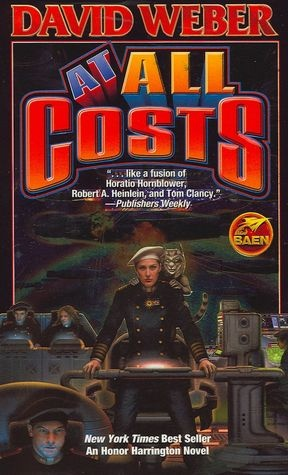 At All Costs (Honor Harrington Series #11)