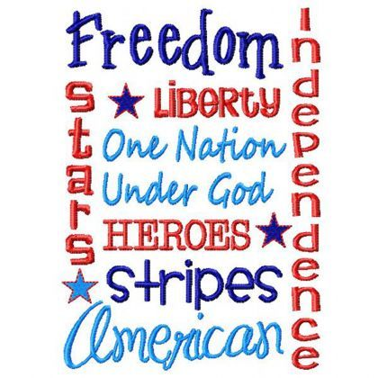 30 best July 4th Designs images on Pinterest | July 4th, Embroidery Home Word Art Designs Embroidery on word art buttons, word art printables, word art rubber stamps, word art home, word art flowers, word art jewelry, word art sewing, word art wedding, word art t shirts, word art cross stitch, word art appliques, word art gifts, word art drawing designs, word whim, word art crochet, word art embroidery software, buffalo designs, word art craft,