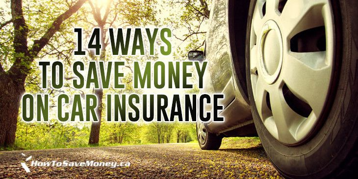 Don't pay more than you should on car insurance. Here are 14 ways to trim your car insurance costs.