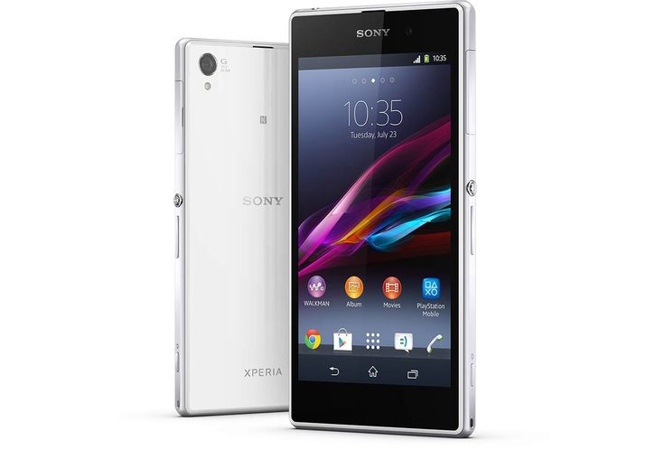 Sony Xperia Z1 KitKat Update Android 4.4.4 Rollout Extends to Rogers