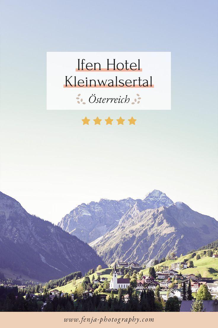 Blogbeitrag Travel Charme Ifen Hotel Osterreich Fenja Film Photography In 2020 Hotel Reise Inspiration Schone Reise